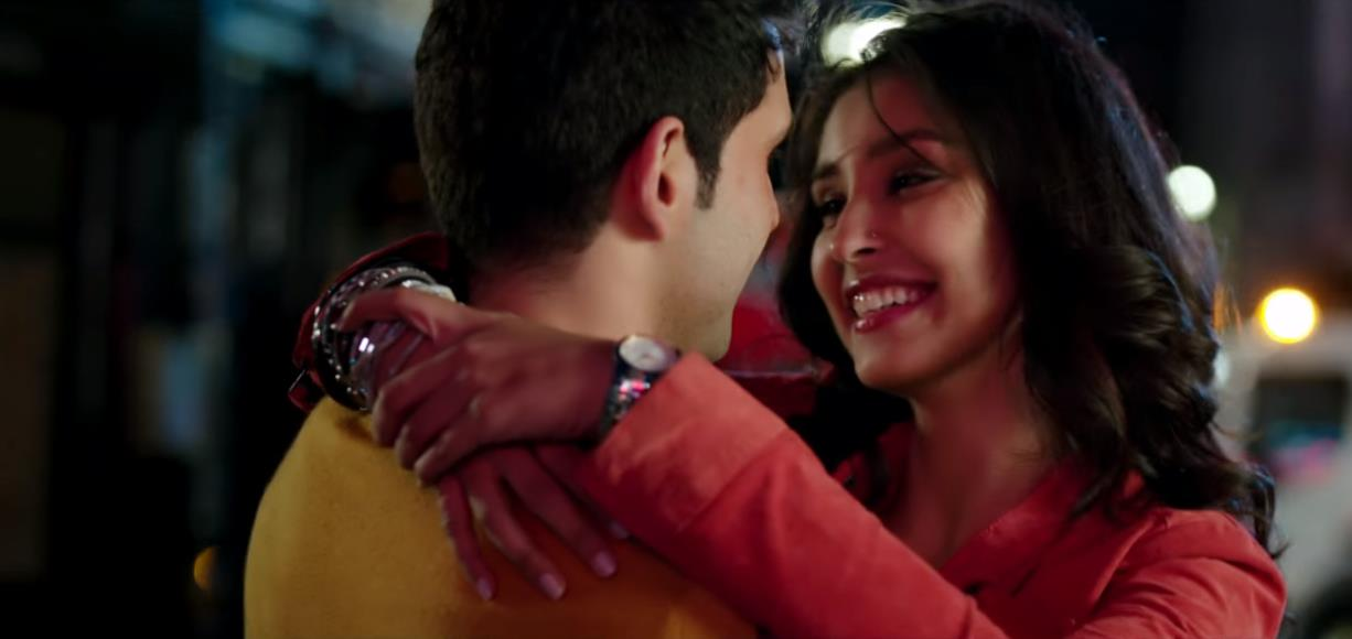 Navneet Kaur Latest Movie Pic
