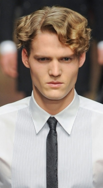 Modern Haircut For Boys Awesome Best Hairstyles