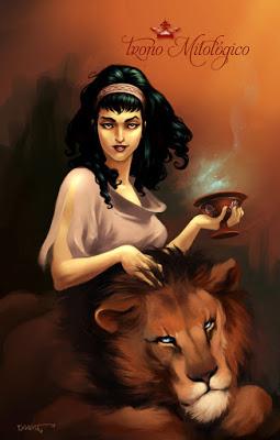Si te gustan las leyendas y la mitología