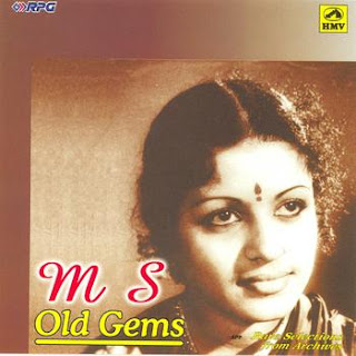 MS Subbalakshmi Telugu Mp3 Songs Free  Download