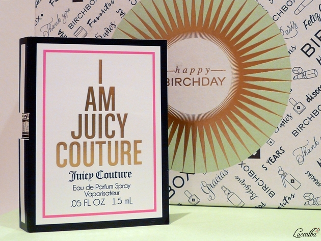 Mini EDP I AM JUICY COUTURE