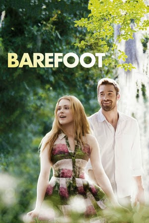 Poster Barefoot 2014