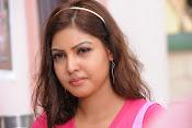 Komal Jha Glamorous Photos in Pink Top-thumbnail-2
