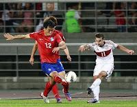 Libano-Sud-Corea-qualificazione-mondiali