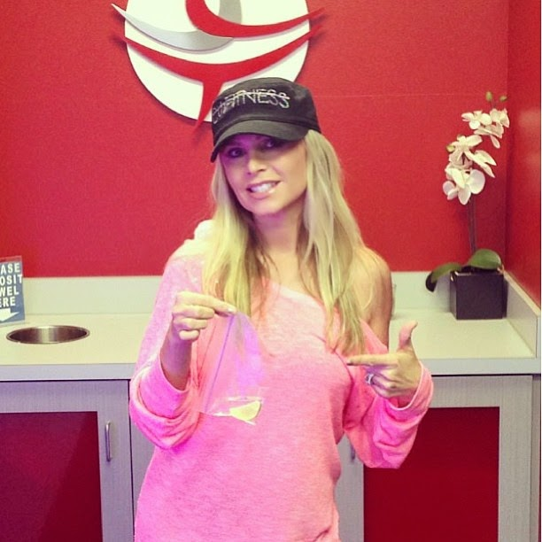 Tamra Barney May Be Following In The Footsteps Of Lisa Vanderpump With