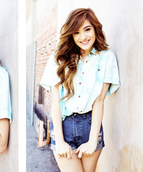 Once Upon a Time EpicRolePlayChachi Gonzales Fashion Style
