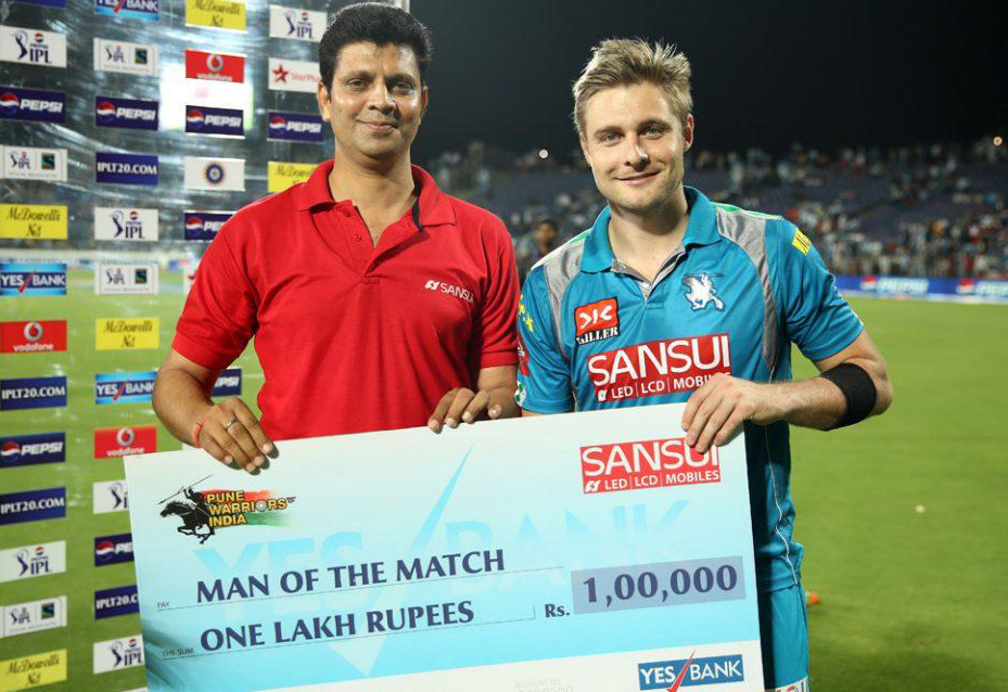 Luke-Wright-Man-of-the-Match-PWI-vs-DD-IPL-2013
