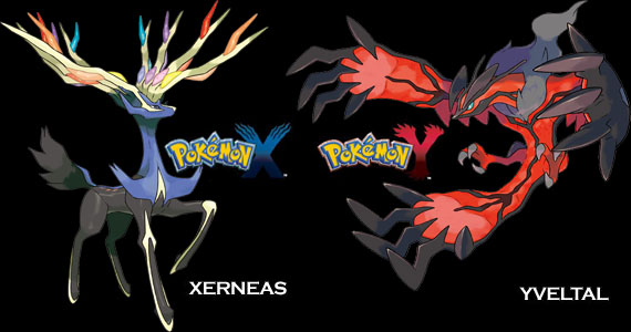 Pokemon X Codes