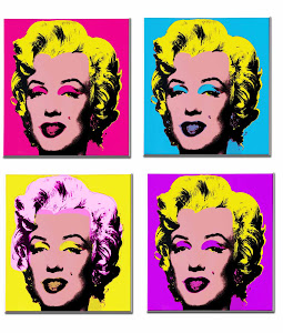 EJEMPLO: POP-ART