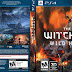 Capa The Witcher 3 Wild Hunt PS4