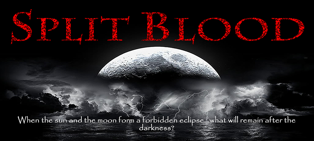 The Split Blood Blog