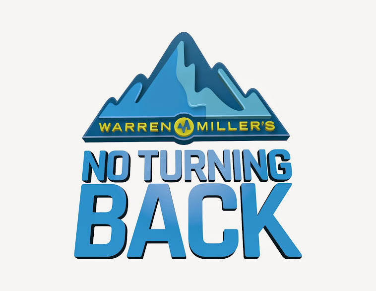 Warren Miller's 'No Turning Back'
