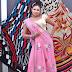 Amila Nadeeshani Srilankan Pink Saree Fashions