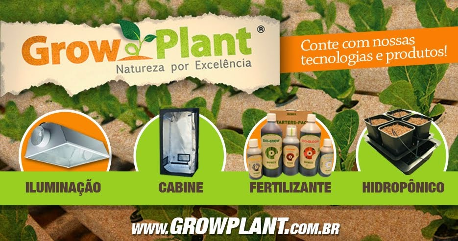 GrowPlant Cultivo Indoor