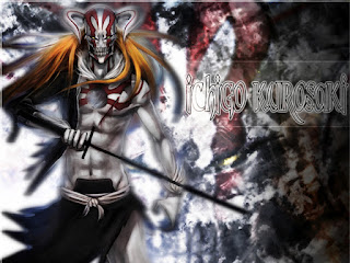 Kumpulan Background or Wallpaper Bleach