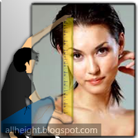 What is the height of Maria Ozawa?