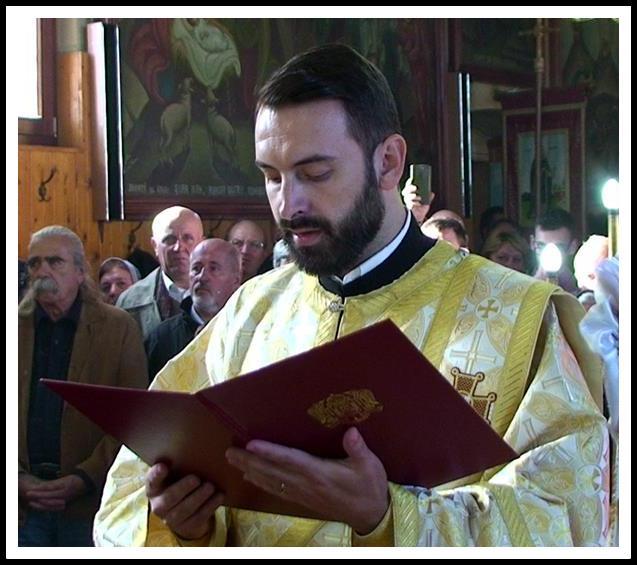 Preot Florin Băran