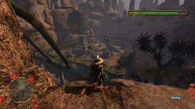 Oddworld: Stranger's Wrath HD Screenshots 1