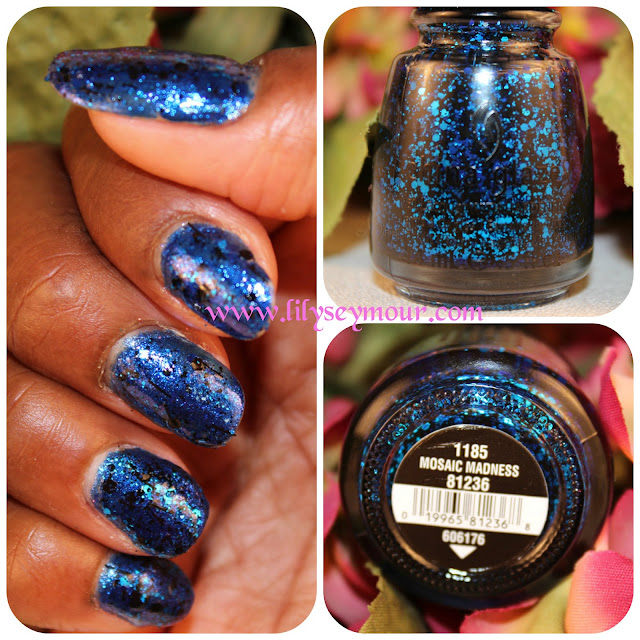 China Glaze Mosaic Madness