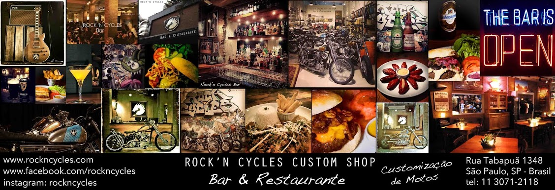 Rock n Cycles