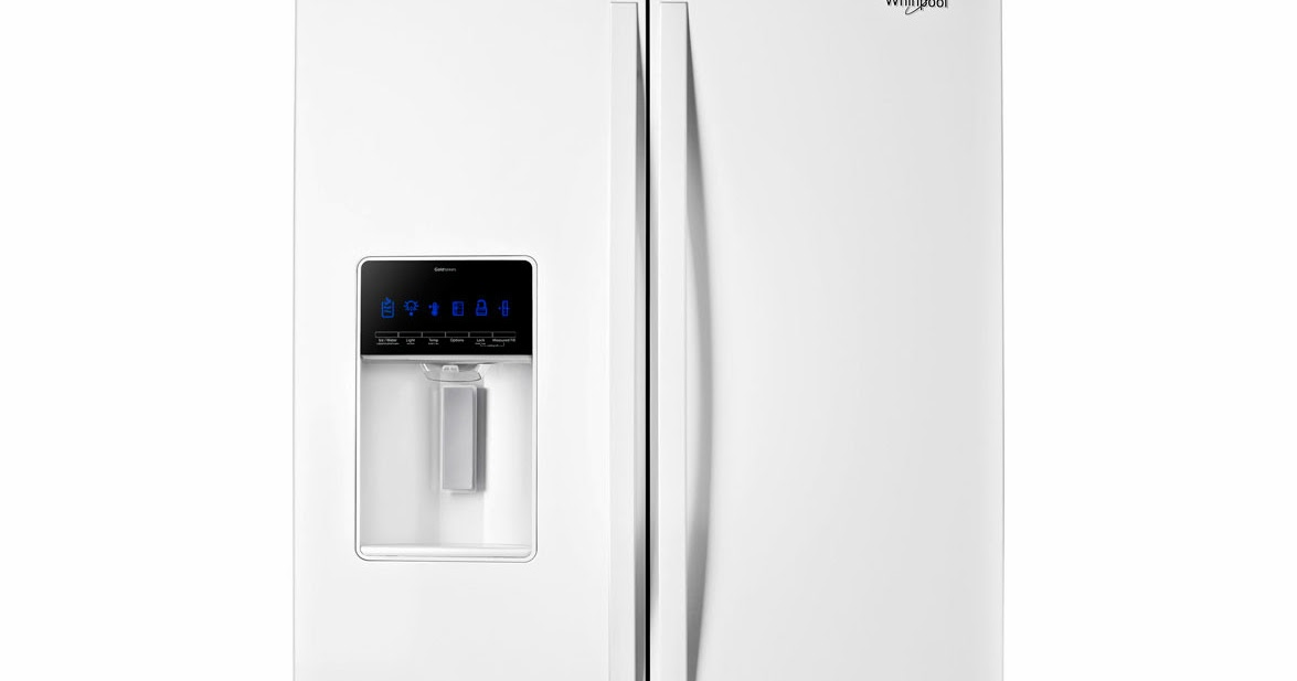 Whirlpool Refrigerator Brand Wrf989sdaw White Refrigerator