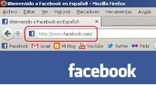 Direccion Facebook - MasFB