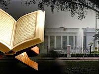 Inilah Bacaan Al-Quran Versi Langgam Jawa di Istana yang Mendapat Kritikan