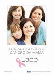 Outubro - Mês da Prevenção do Cancro da Mama