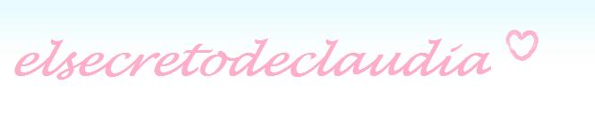 elsecretodeclaudia