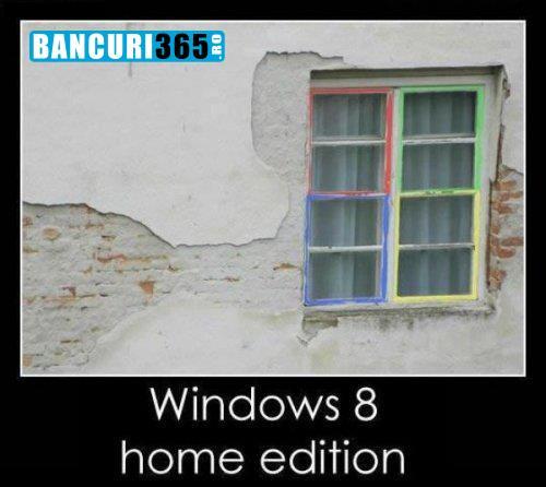 windows edition - cum arata
