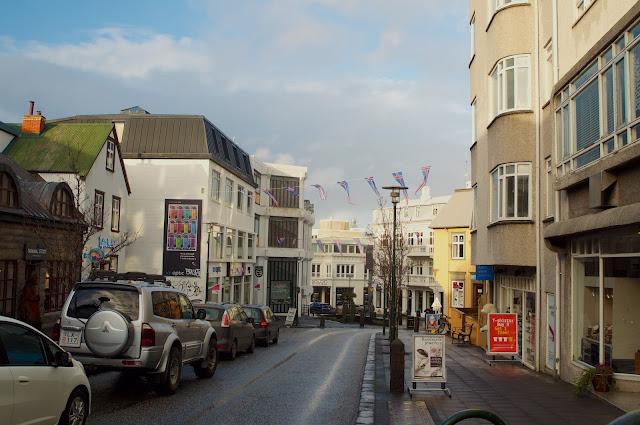 iceland, reykjavik, travelling,