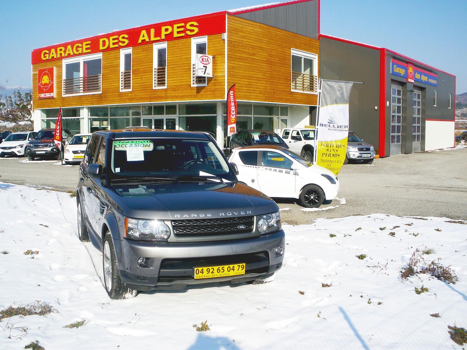 Garage des alpes laragne novembre 2014 for Garage reignier alpes pneus