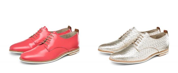 Blog Adicta a los Zapatos Resumen coleccion mejores marcas