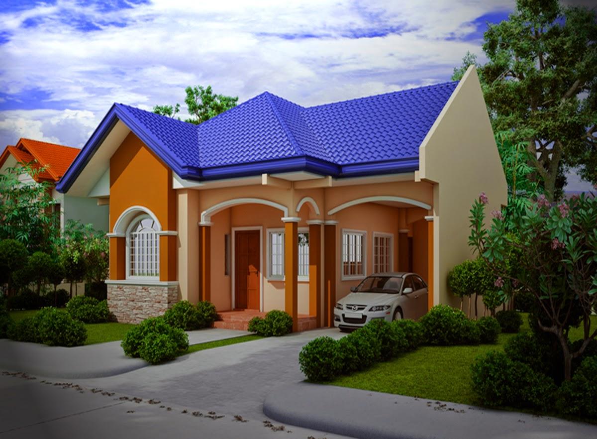 Desain Rumah Minimalis 1 Lantai 3 Kamar Pinoy EPlans Rumah Minimalis