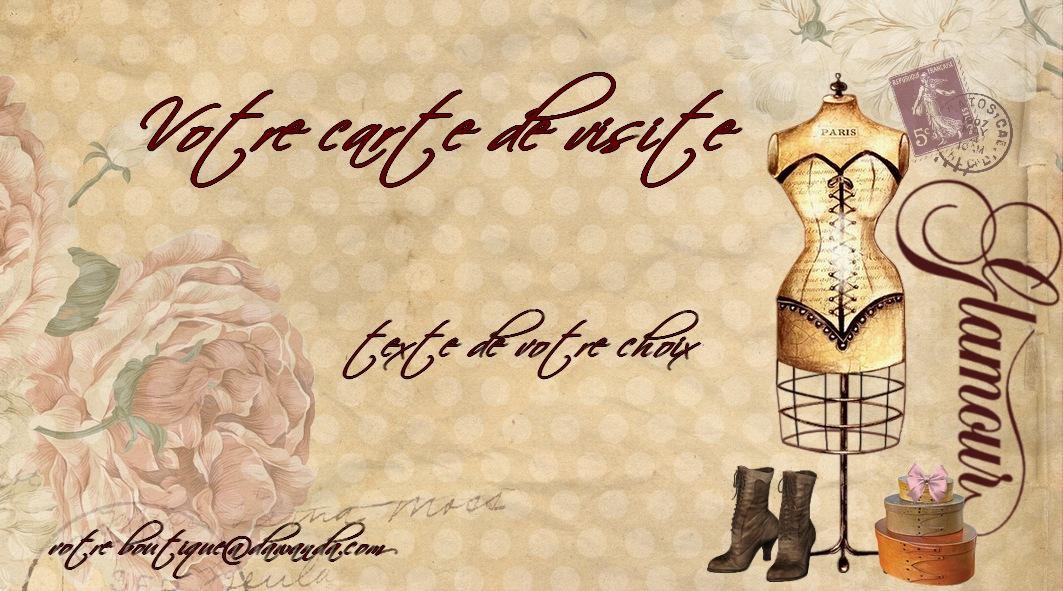 Miss Coopecoll Fe Des Bricoles Bannire Dawanda Week End Paris