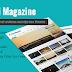 Ponzi Responsive WordPress Theme Magazine Review