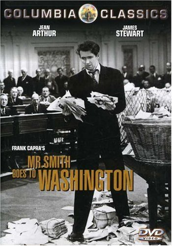 mr smith goes to washington movie Rent mr smith goes to washington (1939) starring james stewart and jean  arthur on dvd and blu-ray get unlimited dvd movies & tv shows delivered to.