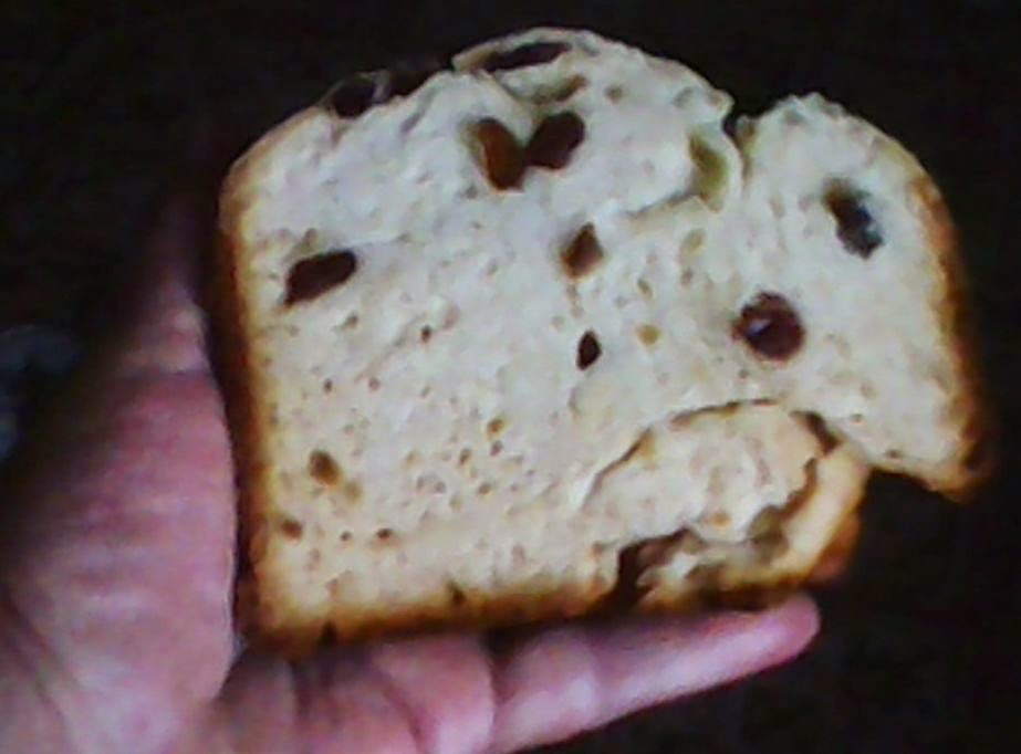 Orion kenyérsütő receptek