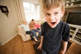 επιθετικότητα ανήλικων παιδιών - πως θα την αντιμετωπίσουμε