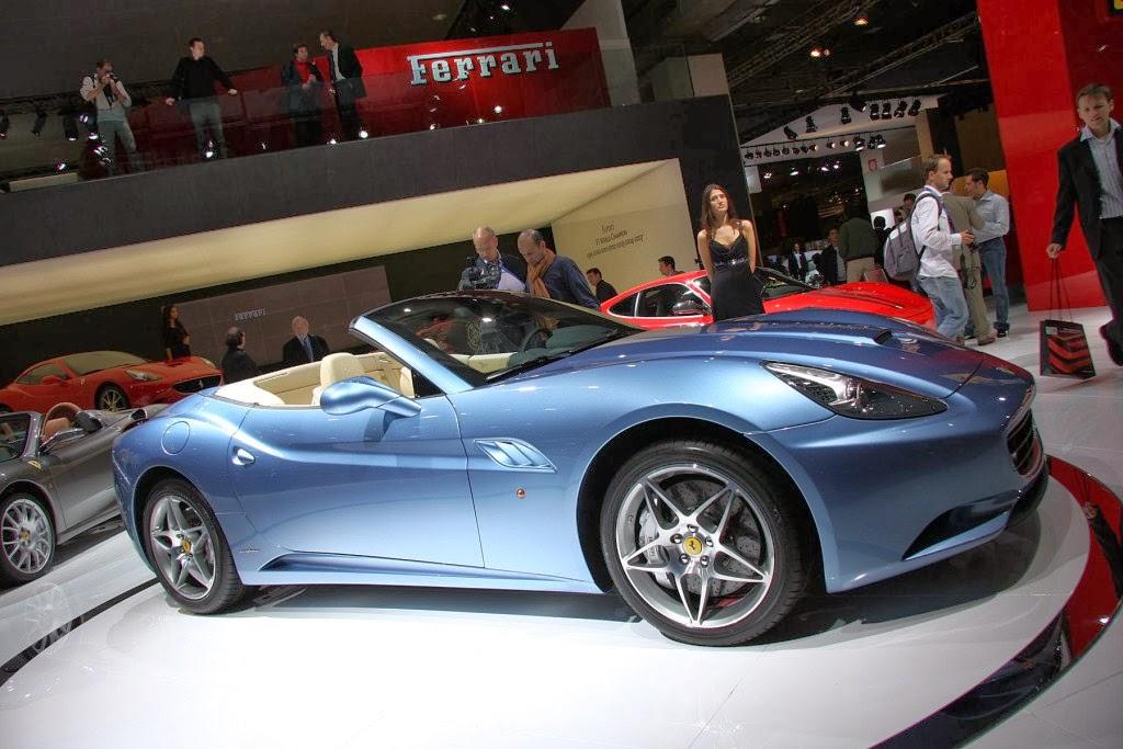 Ferrari California Price Range 5
