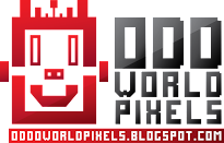 Welcome to Odd World Pixels!