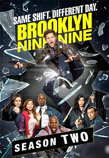 269586 2 2 Brooklyn Nine Nine 2ª Temporada Episódio 12 Legendado RMVB + AVI