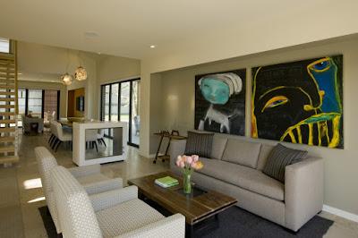 Cheap Modern Living Room Ideas