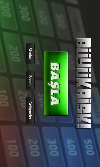 Android Büyük Risk Apk resimi 3