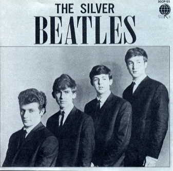 THE BEATLES AGAIN: BEETLES, SILVER BEETLES, BEATLES (WITH A BEAT)