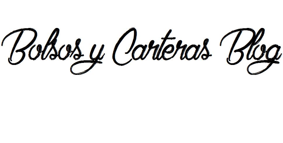 Bolsos y Carteras Blog. Blog de carteras y moda. Argentina.