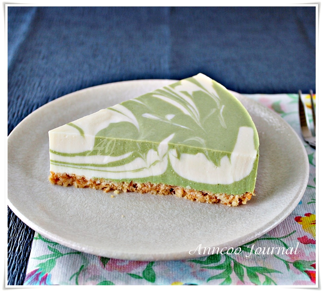 No-Bake Tofu Cheesecake | Anncoo Journal - Come for Quick and Easy ...