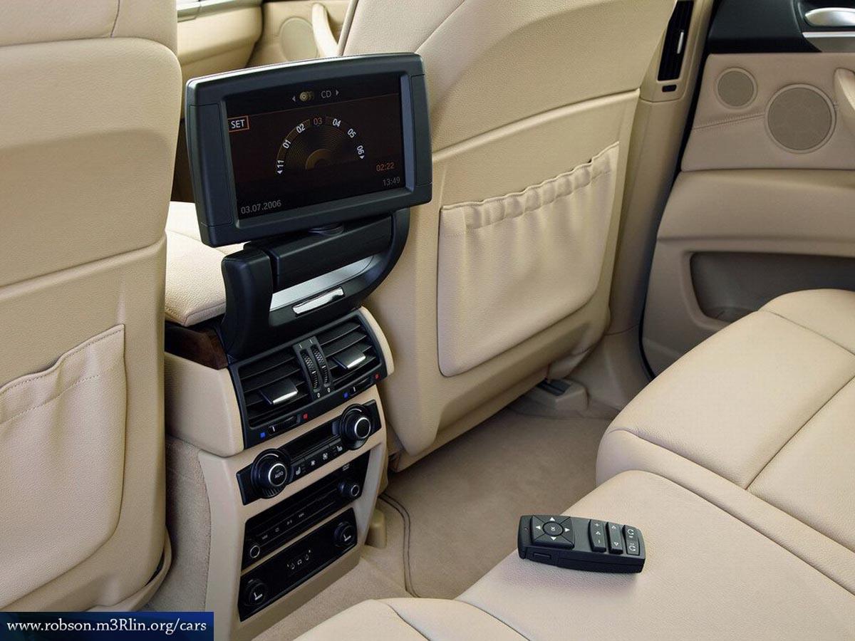 Car New Bmw X6