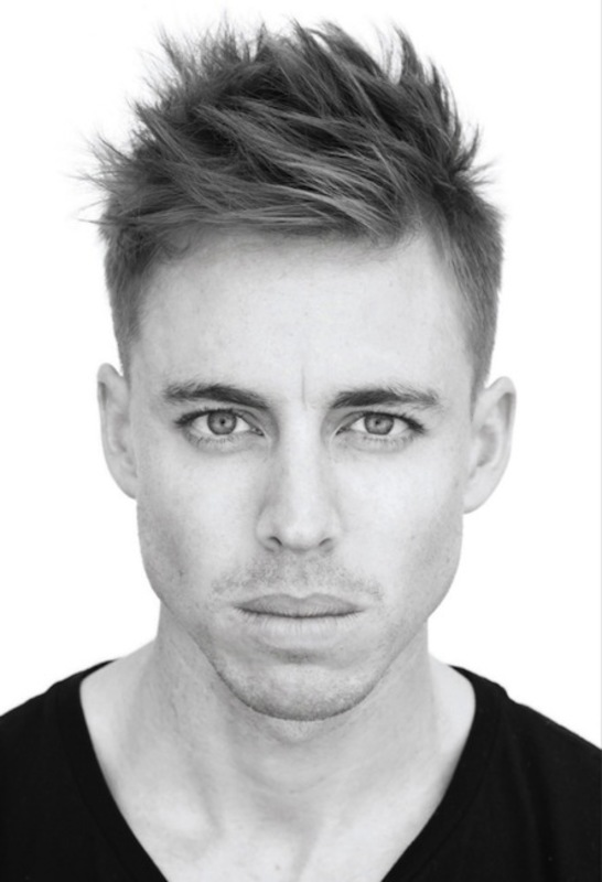 2013 men�s short hairstyles haircuts styles 2013