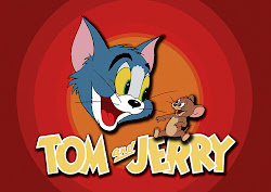 Tom & Jerry also available